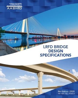 LRFD Bridge Design Specifications, 9th Edition